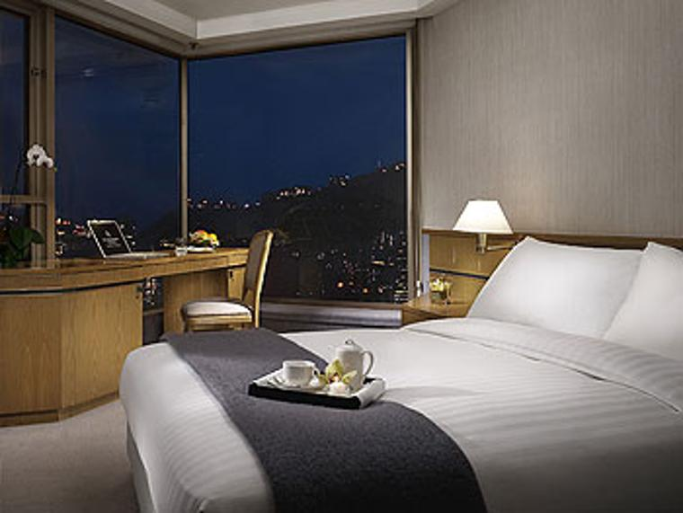 香港皇家太平洋酒店