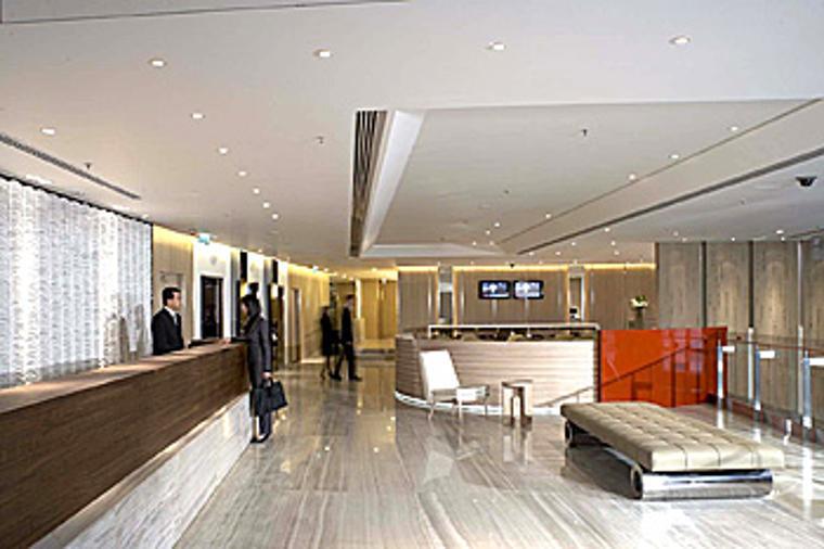 香港今旅酒店